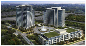 For Sale-Luxurious 2Bedrms,  2Bathrms Condo in The Fountains
