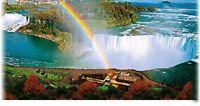 2 nights in Niagara Falls (wagjag)