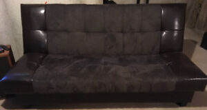 Sofa Bed - Davenport Style For Sale
