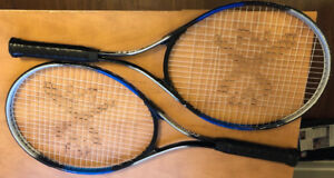 TENNIS RACQUET SET