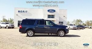 2015 Ford Expedition Max Limited   -