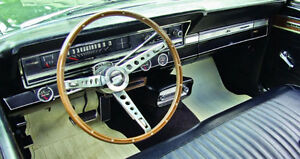 1966 FORD FACTORY 8-TRACK PLAYER