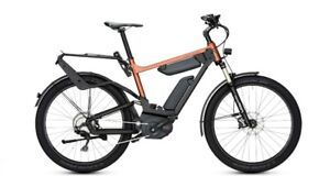 Electric Bicycle 85% complete project highend 2700 value