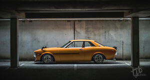 Wanted: 1972-1977 Toyota Celica Parts