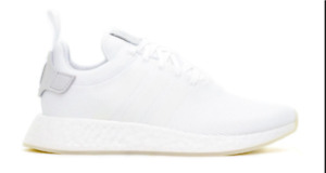 Adidas NMD R2 Boost White Size 9
