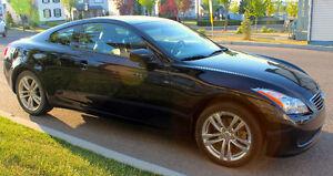 2009 Infiniti Other Premium Coupe (2 door)