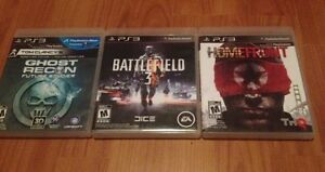 PS3 games Cornwall Ontario image 5