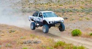 1989 Toyota Trophy Truck/PreRunner MUST SELL