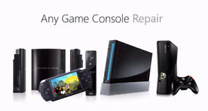TecHeal Winnipeg's Best Gaming Console Repair Service