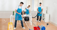 Same day cleaning services  ,your  satisfaction is our goal.