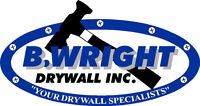 DRYWALL REPAIR TECHNICIAN