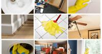 Services de Nettoyage / Cleaning Services