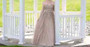 J'Adore Prom Dress - Strapless Ball Gown  London Ontario image 7
