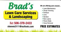 Lawn Care for the 2019 Season - Residential and Commercial