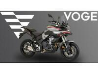 Voge 500DS Euro 5