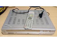STARSAT free Satellite channel receiver £5
