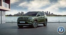 Jeep Compass 686 1.3 Tb T4 150CV B 2WD DDCT6-Limited 21