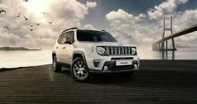 Jeep Renegade PHEV 1.3 T4 190cv 4xe A6 Limited MY21