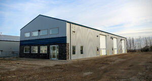 Commercial Lease or Buy in Strathmore, AB