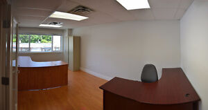 Private Office Space in Langley