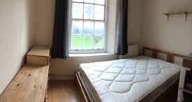 Nice double room next to Kings cross. 2 weeks deposit