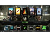 KODITV Repair/Install (FireTV Sticks/Boxes)