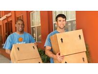 Royal Movers Int. MAN & VAN Removal 24/7 from £17, House & Office Clearance, Waste Collection & more