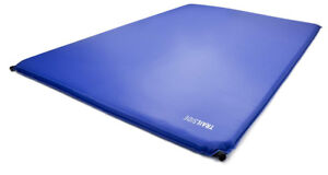Trailside Double Self-inflating Mattress