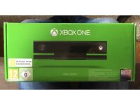 XBOX ONE KINECT *BRAND NEW* WITH DANCE CENTRAL SPOTLIGHT