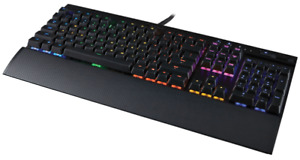 Corsair K70 RGB Keyboard for sale! MX Red switch