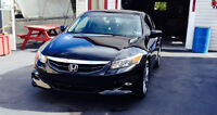 2011 Honda Accord EXL V6 (Navi) Coupe (2 door)