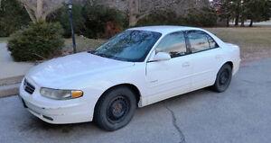 1999 Buick Regal LS Sedan