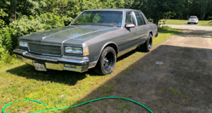 LS swapped caprice. This week only