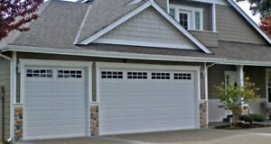 2019 SALE! 16x7 R16 Garage Doors Fully Installed 6476381588