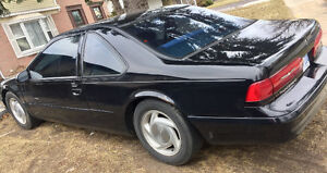 1995 Ford Thunderbird Lx Coupe (2 door)