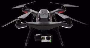 Drone 3DR Solo neuf avec Gimbal et 2 hélices suppl
