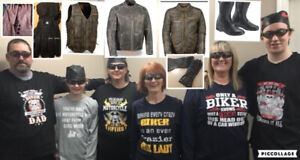 NATURAL RIDERS MOTORCYCLE GEAR IN THUNDER BAY
