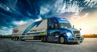 AZ Drivers and Owner Operators for Toronto Montreal