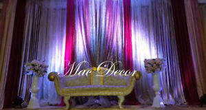 Spring is finally here ! Wedding decor and much more! Call us!