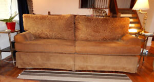 Moving Sale - Kincaid Couch