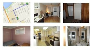 1 room left, Male house, Central A/C,$370 All Inclusive