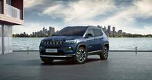 Jeep Compass 686 1.3 Tb T4 130CV B 2WD M6-Limited MY21