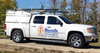 REASONABLY PRICED JOURNEYMAN RED SEAL PLUMBER FOR HIRE: