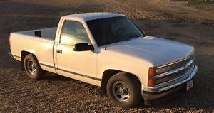 1998 Chevrolet SB