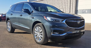 ***NEW 2018 Buick Enclave Essence***