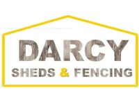 Shed Builder Required B31 - Job advert!