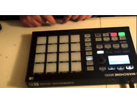 MASCHINE MIKRO MK2 (controller only)