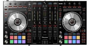Trade my DDJ-SX2 with DENON MC7000