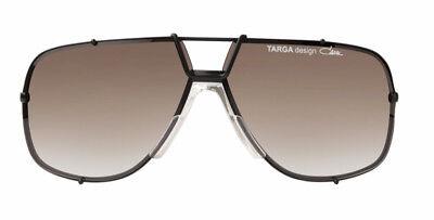 Cazal 902 Sunglasses TARGA Legend Color 049 Black Authentic New Size 66mm (Targa Design Sunglasses)
