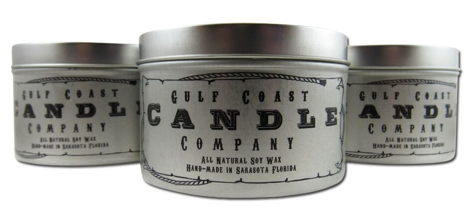 Gulf Coast Candle Company